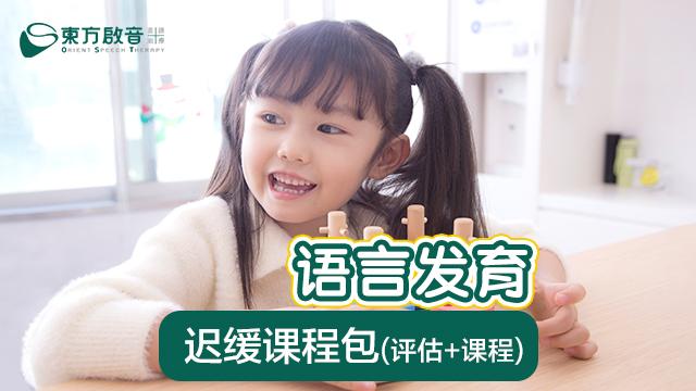 长沙推荐几家训练效果好的语言发育迟缓康复训练班