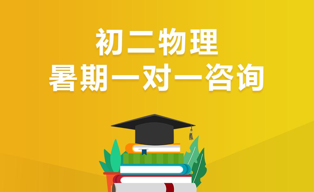 郑州初二物理暑期辅导班