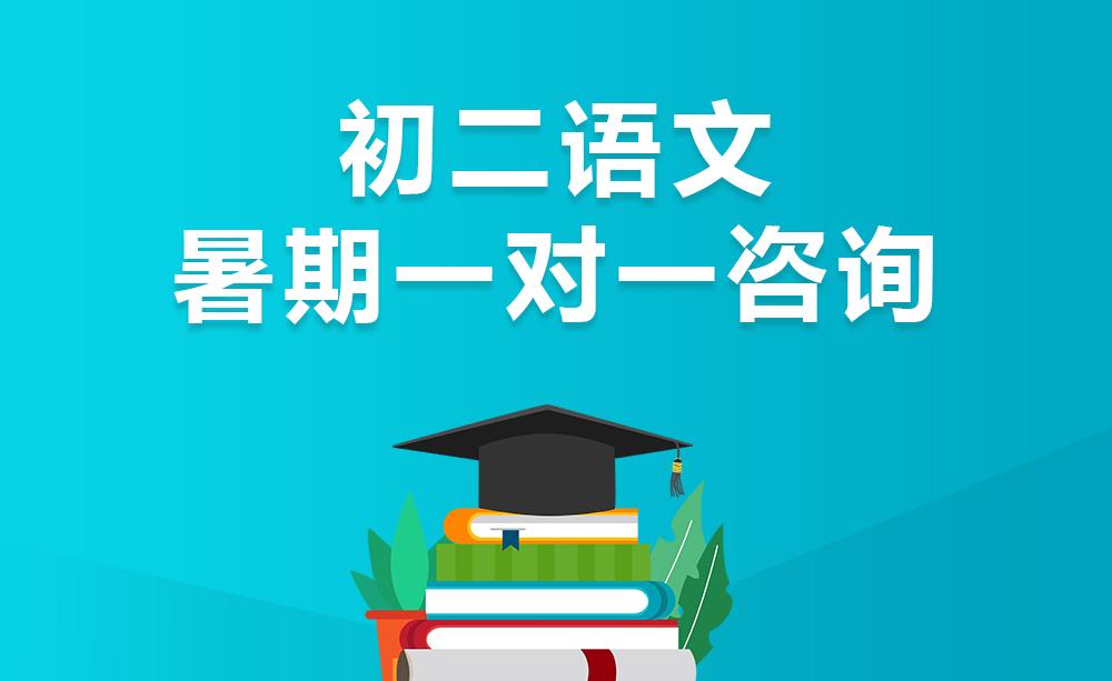 郑州初二语文暑期辅导班
