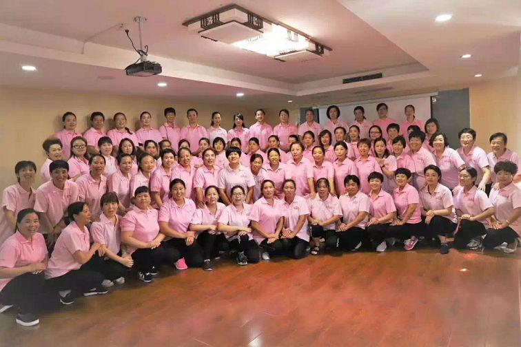 南京育婴师培训机构哪个好