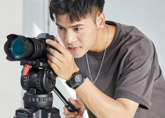 南京短视频拍摄剪辑班