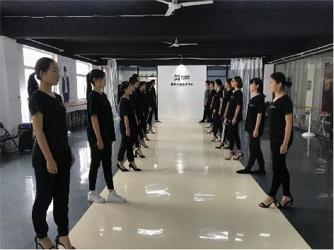 上海模特形体塑形减脂课程