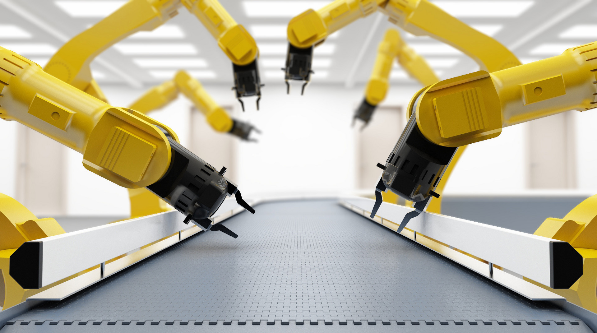 厦门十大工业机器人培训机构排行