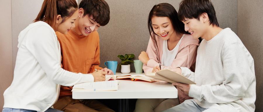 银川金凤区口语培训机构